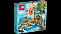 Lego 41150 Disney Princess Moana S Ocean Voyage Singapore