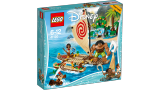 Great Deal Lego 41150 Disney Princess Moana S Ocean Voyage