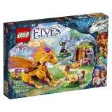 Sale Lego 41175 Elves Fire Dragon S Lava Cave Lego On Singapore