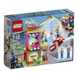 How To Get Lego 41231 Dc Super Hero Girls Harley Quinn™ To The Rescue