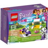 Lego 41304 Friends Puppy Treats Tricks Review