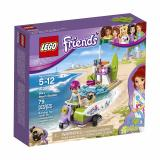 Price Comparisons For Lego 41306 Friends Mia S Beach Scooter