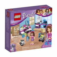 Lego 41307 Friends Olivia S Creative Lab For Sale