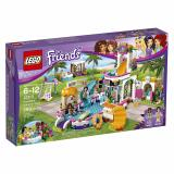 Low Price Lego 41313 Friends Heartlake Summer Pool