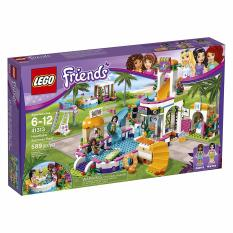 Price Comparisons For Lego 41313 Friends Heartlake Summer Pool