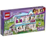Lego 41314 Friends Stephanie S House Best Buy