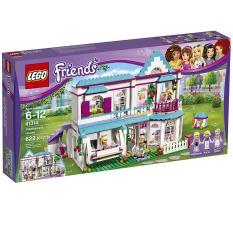 Best Price Lego 41314 Friends Stephanie S House