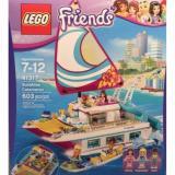 Lego 41317 Sunshine Catamaran Lego Discount
