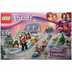 Lego 41326 Lego Friends Advent Calendar Singapore