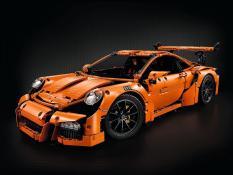 Cheapest Lego 42056 Technic Porsche 911 Gt3 Rs