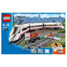 Discount Lego 60051 High Speed Passenger Train Lego Singapore