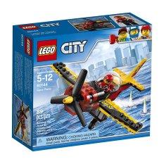 Discount Lego 60144 City Great Vehicles Race Plane