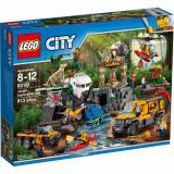 Buy Lego 60161 Jungle Exploration Site Lego Cheap