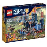 Lego 70317 Nexo Knights The Fortrex Lego Cheap On Singapore