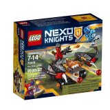 Lego 70318 Nexo Knights The Glob Lobber Price Comparison