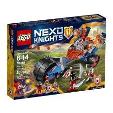 Cheap Lego 70319 Nexo Knights Macy S Thunder Mace Online