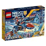 Wholesale Lego 70351Nexo Knights Clay S Falcon Fighter Blaster