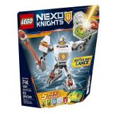 Best Price Lego 70366 Nexo Knights Battle Suit Lance