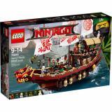 Lego 70618 Destiny S Bounty Compare Prices