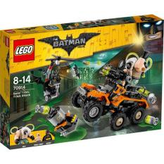 The Cheapest Lego 70914 Bane™ Toxic Truck Attack Online