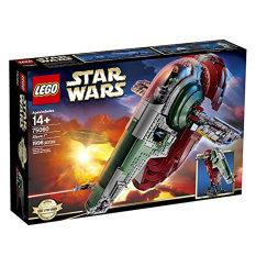 For Sale Lego 75060 Star Wars Slave I