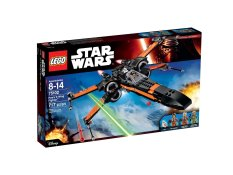 Where Can You Buy Lego 75102 Star Wars ™Poe S X Wing Fighter™