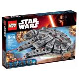 Best Rated Lego 75105 Millennium Falcon