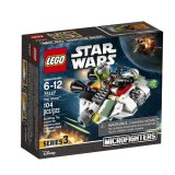 Discounted Lego 75127 Star Wars ™The Ghost™