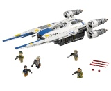 Latest Lego 75155 Star Wars ™ Rebel U Wing Fighter™