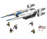 Compare Lego 75155 Star Wars ™ Rebel U Wing Fighter™