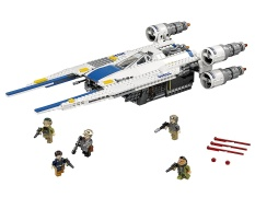 Who Sells Lego 75155 Star Wars ™ Rebel U Wing Fighter™ The Cheapest