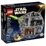 Sales Price Lego 75159 Star Wars Tm Death Star