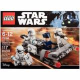 For Sale Lego 75166 First Order Transport Speeder Battle Pack