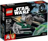 Lowest Price Lego 75168 Star Wars Tm Yoda S Jedi Starfighter