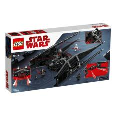 Top Rated Lego 75179 Kylo Ren S Tie Fighter