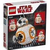 Price Comparisons Lego 75187 Bb 8
