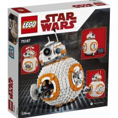 For Sale Lego 75187 Bb 8