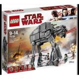 Lego 75189 First Order Heavy Assault Walker Lowest Price