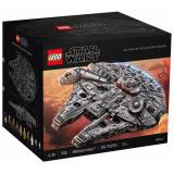 Buying Lego 75192 Millennium Falcon Ucs