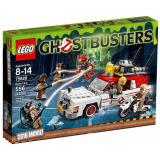 Price Comparisons Of Lego 75828 Ghostbusters Ecto 1 2