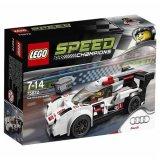 Lego 75872 Speed Champions Audi R18 E Tron Quattro Online