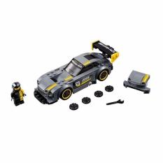 Lego 75877 Speed Champions Mercedes Amg Gt3 On Singapore