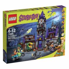 Low Price Lego 75904 Scooby Doo Mystery Mansion