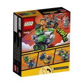 Lego 76066 Super Heroes Mighty Micros Hulk Vs Ultron For Sale Online