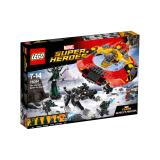 Get The Best Price For Lego 76084 Confidential Thor 1