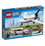 Get Cheap Lego City 60102 Airport Vip Service Building Kit 364 Piece Intl