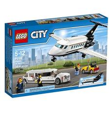 Lego City 60102 Airport Vip Service Building Kit 364 Piece Intl Coupon