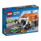 Lego City Garbage Truck 60118 Shopping