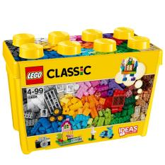 Purchase Lego Classic 10698 Creative Brick Box