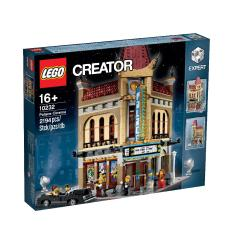 Lego Creator 10232 Palace Cinema Singapore